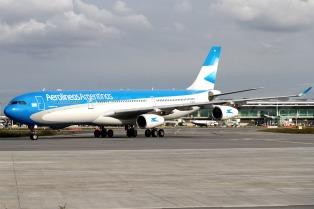 Aerolíneas Argentinas autorizó el traslado de repelentes en aerosol en el equipaje