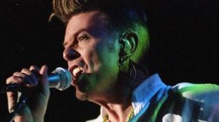 Cuatro encuentros en Buenos Aires sobre David Bowie