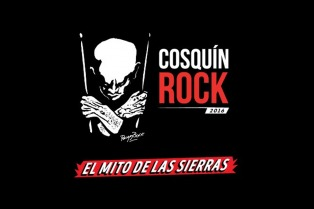 Comienza la cuenta regresiva para el inicio del Cosquín Rock