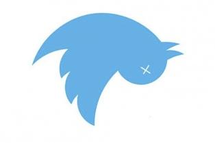 Un nuevo algoritmo de criterio de relevancia hizo caer las acciones de Twitter