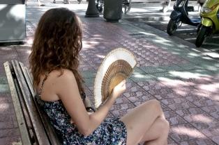 Una sensación térmica de 50 grados se vivió en Santiago del Estero