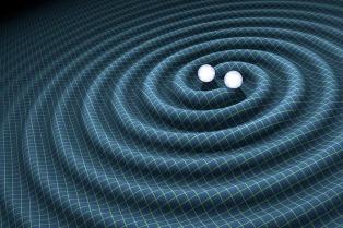 """Nobel de Física calificó de """"hito histórico"""" la detección de las ondas gravitacionales"""