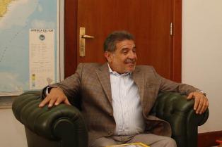 Beder Herrera oficializó su incorporación al bloque Justicialista