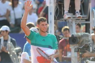 Thiem eliminó a Federer y es semifinalista en el Masters de Madrid
