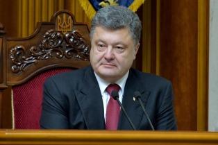 Poroshenko cree difícil que Trump reconozca a Crimea como rusa