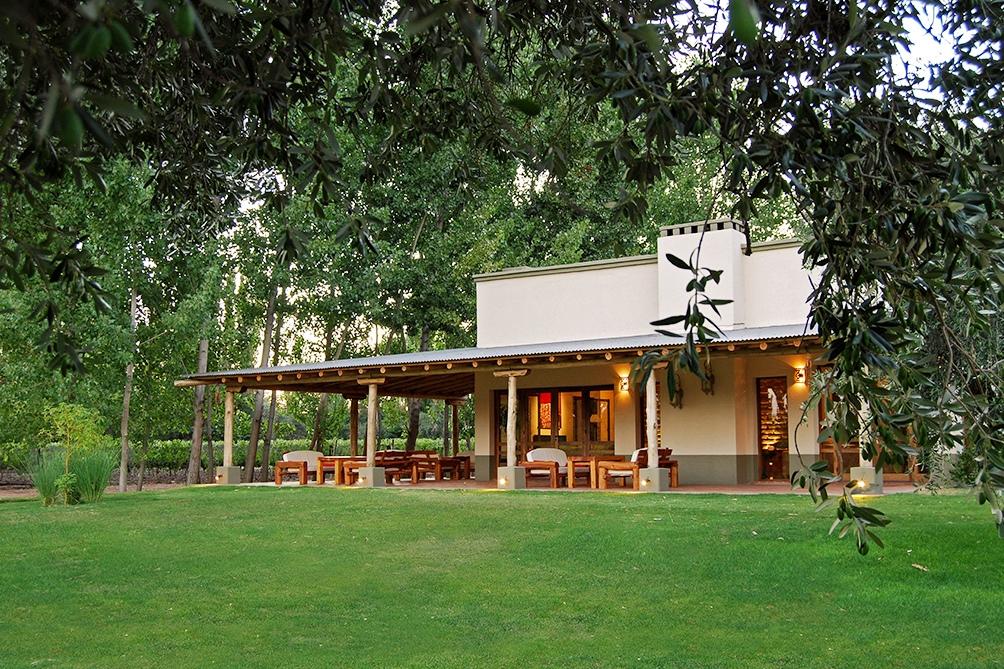 Mendoza, uno de los lugares donde se realiza este tipo de turismo en la Argentina.