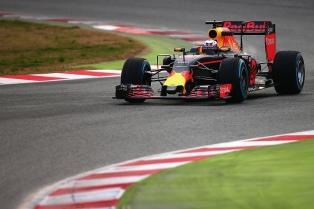 Ricciardo fue el más rápido y largará primero en Mónaco