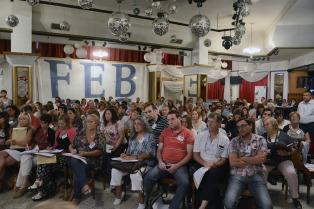 Paritaria docente: la FEB aceptó la propuesta del gobierno bonaerense