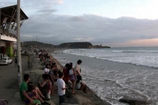 Como plan piloto, Ecuador reabrirá sus playas con protocolos especiales