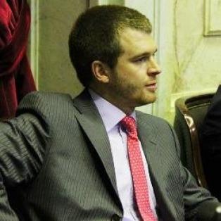 Massot descartó el veto a la ley si el proyecto tiene consenso entre los gobernadores