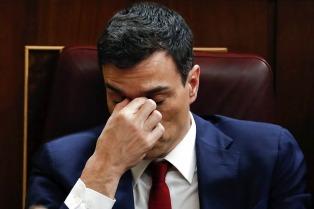 Iglesias amenaza con bloquear la reelección de Sánchez si no hay coalición