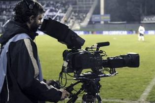 Vila: �Con Fútbol para Todos vamos a pérdida�