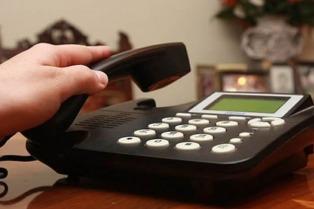 Telefónicas comenzaron a enviar a sus clientes avisos de aumentos en los abonos