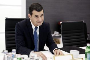 El gobierno le pidió a Galuccio que renuncie en abril a la presidencia de YPF