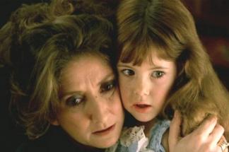 Norma Aleandro y Analía Castro.