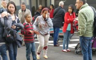 Bélgica recordará a las víctimas de los atentados de Bruselas un año después
