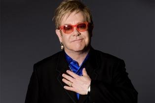Elton John y James Taylor actuarán por única vez juntos en la Argentina