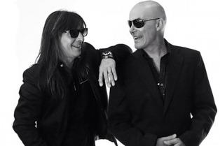 Adrián Barilari y JAF llenaron de clásicos del rock el Gran Rex