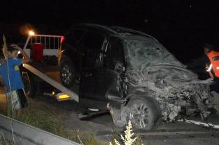 """El líder de Tan Biónica se encuentra """"en buen estado de salud"""" tras el accidente"""