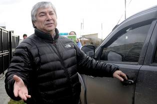 Lázaro Báez negó haber sido testaferro de la ex Presidenta