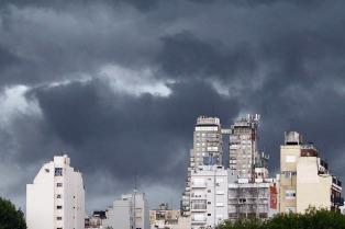 Se esperan tormentas fuertes para la zona centro, oeste, norte y noreste del país