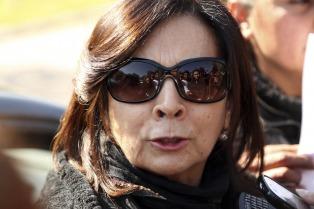 """Susana Trimarco: """"Hay que condenar a los proxenetas y darles a las víctimas la plata que hicieron con el cuerpo de nuestras hijas"""""""