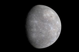 La estación mendocina de seguimiento de satélites participará de una misión europea a Mercurio