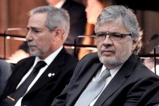 Citan a indagatoria a Jaime, Schiavi y Cirigliano por supuesto fraude con el seguro del Sarmiento
