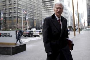 El mediador Pollack anunció nuevos acuerdos entre Argentina y los holdouts