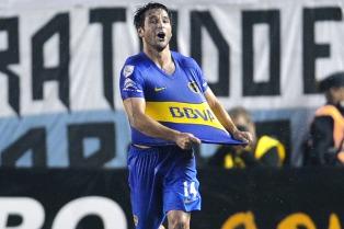 """Boca busca a """"Nico"""" Lodeiro y se desprende de Pablo Pérez"""