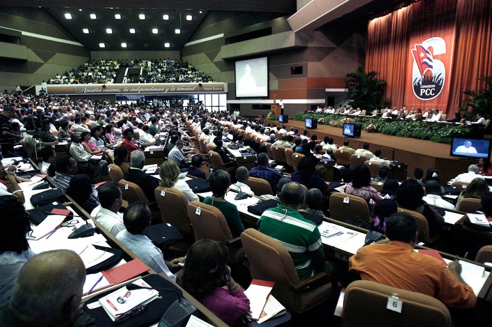 Una comisión de la Asamblea Cubana rechazó las acusaciones del Parlamento Europeo