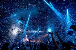 Autorizan sólo las fiestas electrónicas de este fin de semana en Mar del Plata