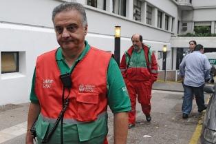 La Legislatura porteña avanza en declarar Personalidad Destacada a Alberto Crescenti