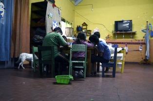 Cincuenta evacuados en el partido de Ensenada por la crecida del Río de la Plata