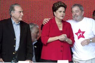 Procesan a Lula y a Dilma Rouseff por corrupción durante sus años de gobierno