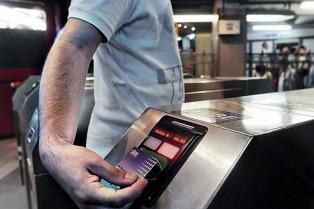 Desde el lunes, la tarjeta SUBE se podrá cargar por homebanking, cajero automático o celular