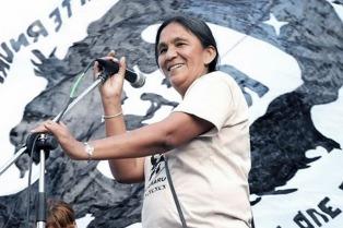 """Milagro Sala pedirá la """"nulidad"""" de juicio por el escrache a Gerardo Morales"""