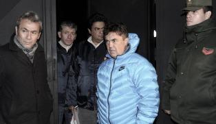 Piden juicio político al fiscal Marijuan por el audio relacionado con Cristina