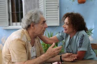 """""""Angelita, la doctora"""", el regreso de Ana María Picchio a la pantalla grande"""