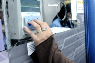 Transporte elevó a 20 pesos el saldo anticipado de la tarjeta SUBE