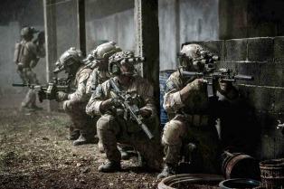 """En """"La noche más oscura"""", el cine cuenta la cacería y el asesinato de Ben Laden"""