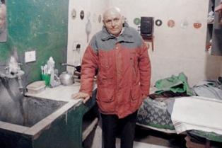 Robledo Puch fue dado de alta y trasladado al hospital penitenciario de Olmos