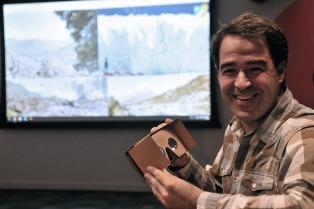 Google Argentina lanzó la incorporación a Street View de 13 Parques Nacionales