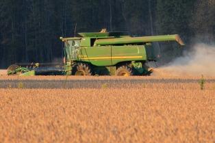 Los agroindustriales plantearon producir un 50% más de granos