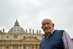 """Habla el enfermero que auxilió a Juan Pablo II: """"No paraba de rezar"""""""