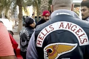 Rechazan liberar a un motoquero norteamericano detenido en Argentina desde 2011