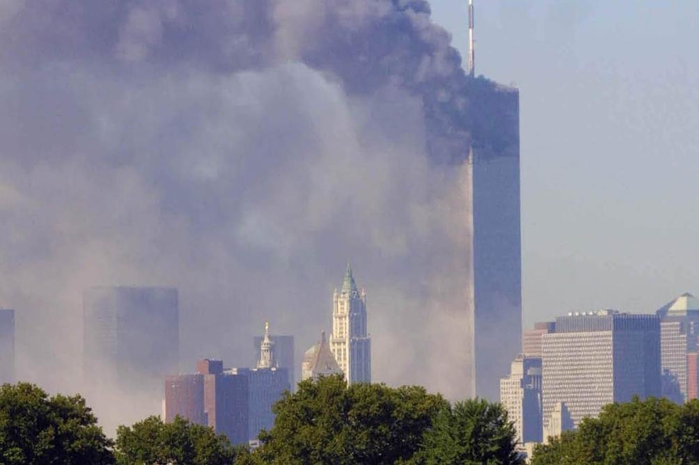 En los atentados del 11 de septiembre murieron 2.753 personas
