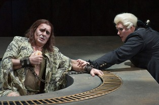 """Con """"Fidelio"""", la perfección clásica y la expresividad romántica subieron a escena"""