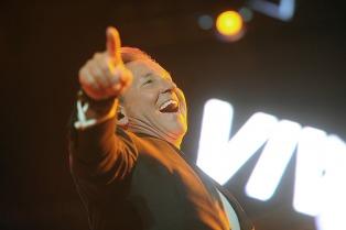 Ricardo Montaner sumó una nueva función en el Luna Park para el 5 de agosto