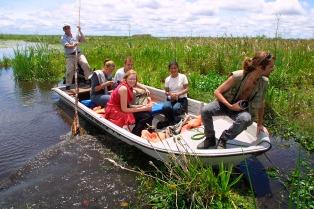 Argentina país amigable en turismo gay, ecoturismo y turismo de idiomas